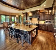 Large Open Kitchen Floor Plans by Kitchen Adorable Modern And 2017 Also Floor Plan With An Open A