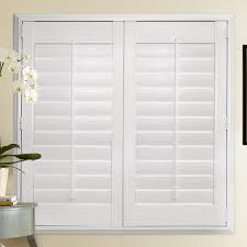 selectblinds com premium faux wood shutters