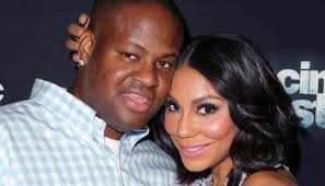 The Rickey Smiley Morning Show Tamar Braxton Talks About Her Husband Vince     s Dramatic Weight Loss