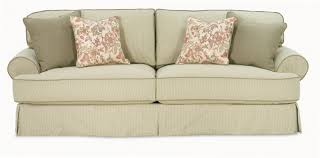 luxe sofa slipcover best home furniture decoration