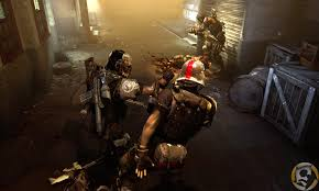 Army Of Two  The   th Day  X     Preview   HardwareHeaven     HardwareHeaven com Business Plan Writing Companies In South Africa