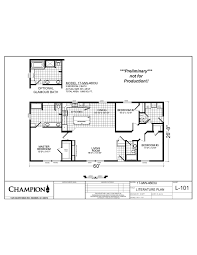 mountain west series floor plans 20th century homes