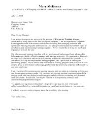 How To Write Job Resume by Professional Cover Letters How To Write A Cover Letter Of