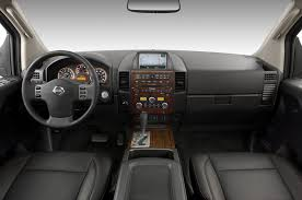 nissan titan ground clearance 2010 nissan titan reviews and rating motor trend