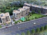 BHK  Residential Apartment in Ayodhya Bypass