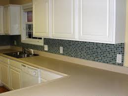 Pictures Of Kitchen Tile Backsplash Glass Tile Backsplash Ideas For White Kitchen Marissa Kay Home