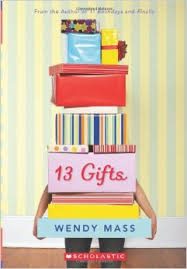 Image result for 13 gifts