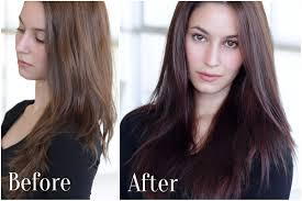 Shampoo For Black Colored Hair Karima Has Purple Hair Maria Nila Colour Refresh Blog