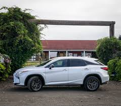 lexus rx panoramic roof first drive review 2016 lexus rx 350 95 octane