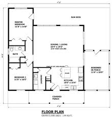 Lakehouse Floor Plans 15 Lake House Floor Plans Lakefront Home Ontario Plan Of The
