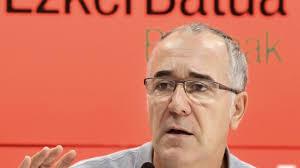 José Navas, portavoz de Ezker Batua, en 'Egun On Euskadi' - 701874_jose_navas_efe_foto610x342