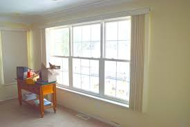 adding casing to drywall return windows bumbleberries boutique
