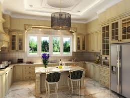 kitchen fancy simple country kitchen design ideas showing l