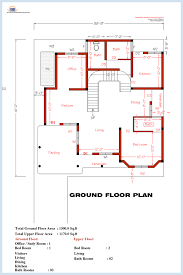 1000 sq ft house plans 3 bedroom indian bedroom and living room