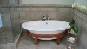 Pictures Of Small Bathrooms With Tub And Shower Beautiful Small Soaking Tubs Freestanding Bath Shower Exciting