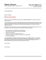 writing a cover letter and resume graduate cover letter finance graduate cover letter