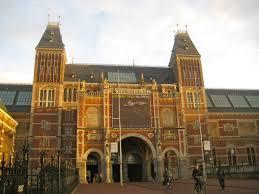 Home Of Queen Elizabeth Strolling Along The Canals Of Amsterdam Wandering Through Copenhagen