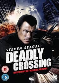 مشاهدة فيلم الاكشن Deadly Crossing  مباشرة بدون تحميل