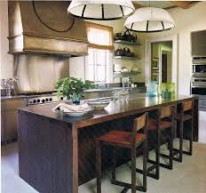 amazing kitchen island designs with seating 1618