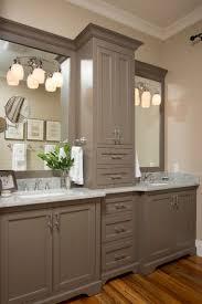 bathroom cabinets bathroom cabinet with sink grey bathroom