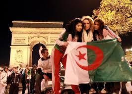 Paris-Alger: L'heure de vérité