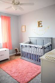 Baby Nursery Accessories Top 25 Best Coral Nursery Decor Ideas On Pinterest Coral