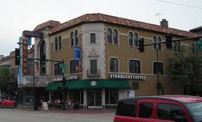 Arcada Theater Building