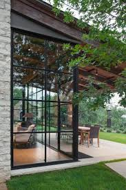 Side Porch Designs by Best 25 Glass Porch Ideas On Pinterest Glass Conservatory