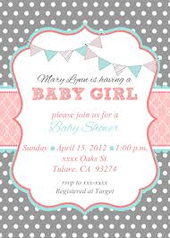 Baby Shower Invitation Cards Templates Baby Shower Invitation Theruntime Com