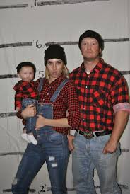 Funny Family Halloween Costumes by Best 25 Lumberjack Costume Ideas On Pinterest Halloween