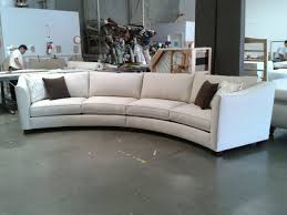 Small Sofa Sectional by Cozy Semi Circular Sofas Sectionals 15 In Sectional Sofas At