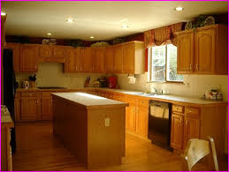 paint colors with honey oak kitchen cabinets exitallergy com