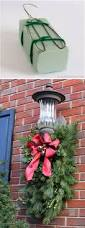 best 25 outdoor christmas decorations ideas on pinterest