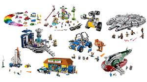 Star Wars Room Decor Australia by The Best Lego Sets Of 2015 Star Wars Jurassic World Doctor Who