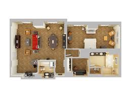 3d floor plans hotel gallery the hilton orlando