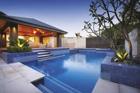 Swimming Pools Backyard by 15 Relaxing Swimming Pool Ideas For Small Backyard Wisma Home