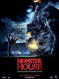 Monsters House (2006)