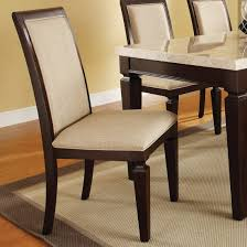 Acme Furniture Dining Room Set Acme Agatha Dining Table Set In White Marble U0026 Espresso For From