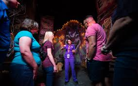 halloween horror nights here u0027s a handy dandy list of all halloween horror nights 2016