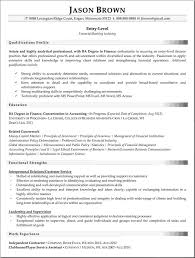 Financial Resume Sample by Financial Analyst Resume Financial Analyst Resume Template