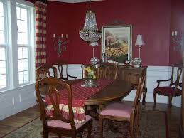Dining Room Wall Decorating Ideas Ideas Red Dining Room Interesting Ideas About Red Dining Rooms On