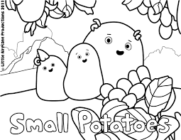 junior coloring pages