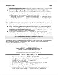 www resume examples management consulting resume example for executive management consulting resume example page 3