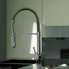 moen professional kitchen faucets u2014 railing stairs and kitchen design