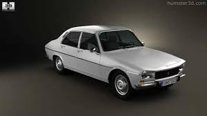 peugeot 2016 models peugeot 504 sedan 1970 by 3d model store humster3d com youtube