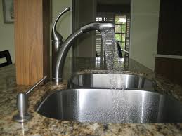 Grohe Concetto Kitchen Faucet by Decorating Cool Dornbracht Kitchen Faucet With Updown Handle For