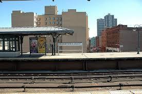 Harlem–125th Street station