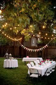 best 25 backyard parties ideas on pinterest backyard party