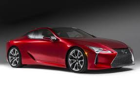lexus v8 front cut for sale 2017 lexus lc500 coupe dissected u2013 feature u2013 car and driver