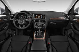 Audi Q5 Interior - 2016 audi q5 cockpit interior photo automotive com